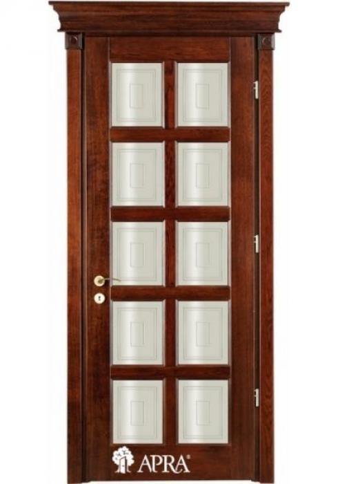 Апра, Дверь межкомнатная Милан 02 Апра