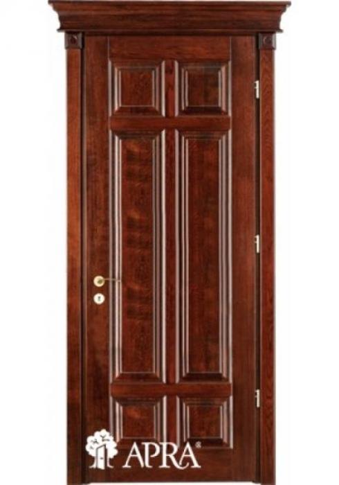 Апра, Дверь межкомнатная Милан 03 Апра