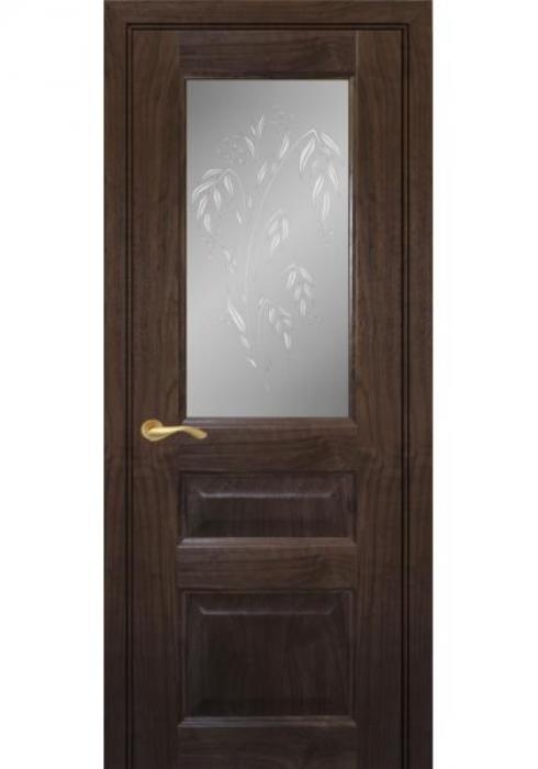 Практика, Дверь межкомнатная Милан ДО1 Плакучая ива