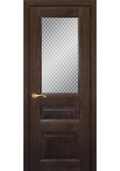 Практика, Дверь межкомнатная Милан ДО1 Симпл