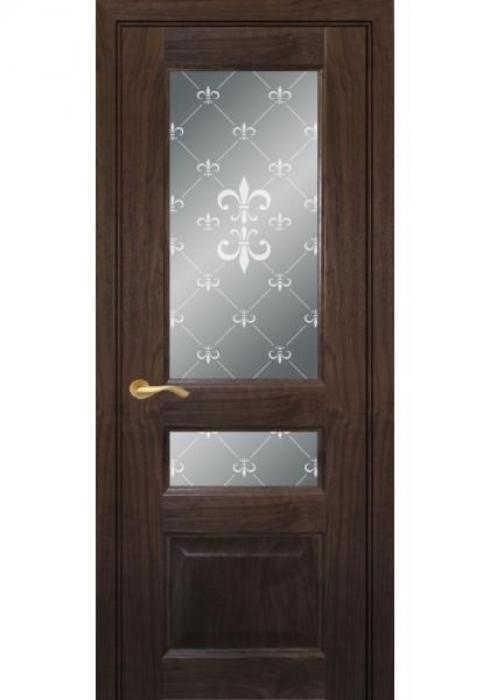 Практика, Дверь межкомнатная Милан ДО2 Люмина