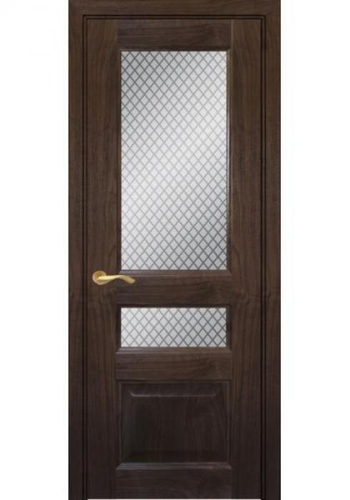 Практика, Дверь межкомнатная Милан ДО2 Симпл