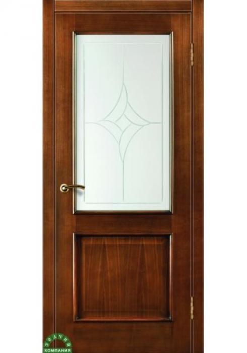 Зодчий, Дверь межкомнатная Милана