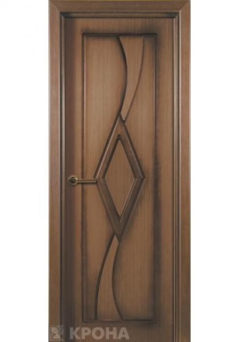 Крона, Дверь межкомнатная Милана ДГ