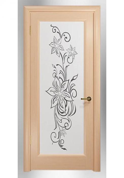 Дверь межкомнатная Миланика 1 Веста, Дверь межкомнатная Миланика 1 Веста