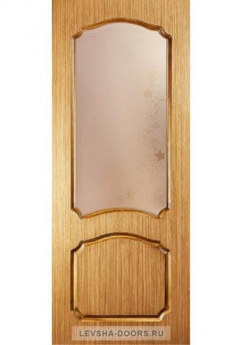 Левша, Дверь межкомнатная Модель 1