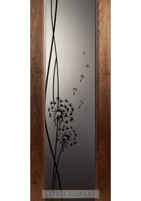 Левша, Дверь межкомнатная Модель 100 Одуванчик