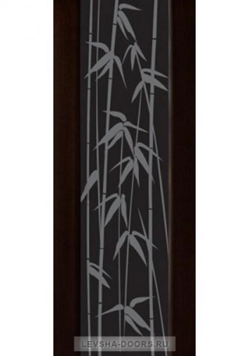 Левша, Дверь межкомнатная Модель 100 Триплекс
