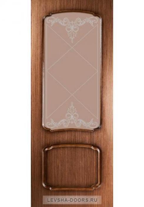 Левша, Дверь межкомнатная Модель 2