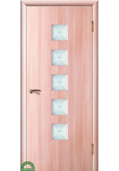 Зодчий, Дверь межкомнатная Модель 6А