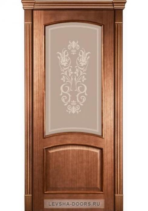 Левша, Дверь межкомнатная Модель 7