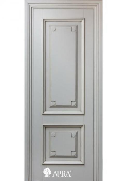 Апра, Дверь межкомнатная Модена 01 Апра