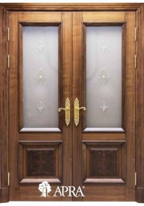 Апра, Дверь межкомнатная Модена 012 Апра