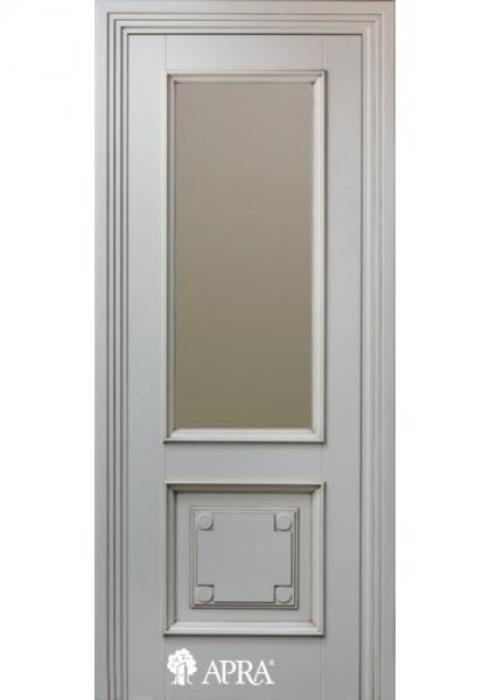 Апра, Дверь межкомнатная Модена 02 Апра