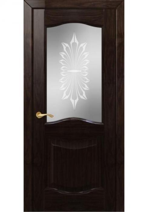 Практика, Дверь межкомнатная Модена ДО1 Аллегро
