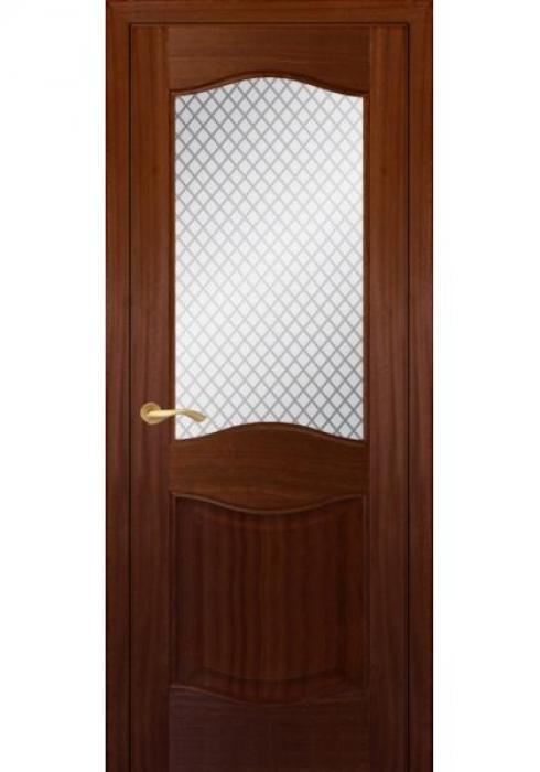 Практика, Дверь межкомнатная Модена ДО1 Симпл