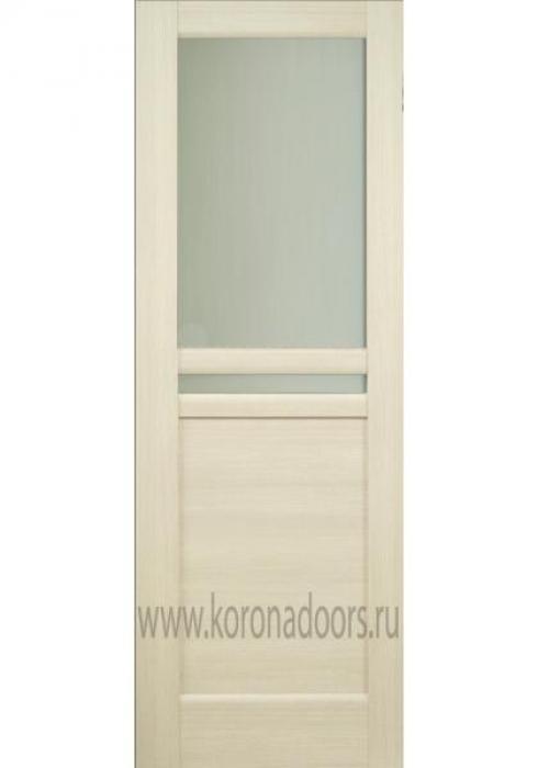 Корона, Дверь межкомнатная Модена ДО2