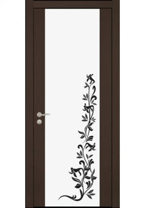 Маркеев, Дверь межкомнатная Модерн 001