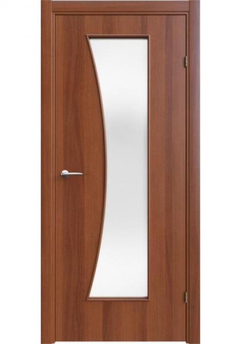 Silvia, Дверь межкомнатная Модерн 08 сер. 09