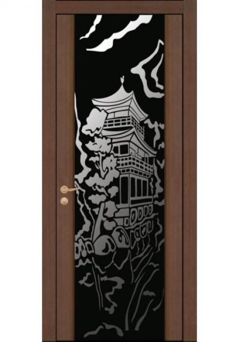 Маркеев, Дверь межкомнатная Модерн 117
