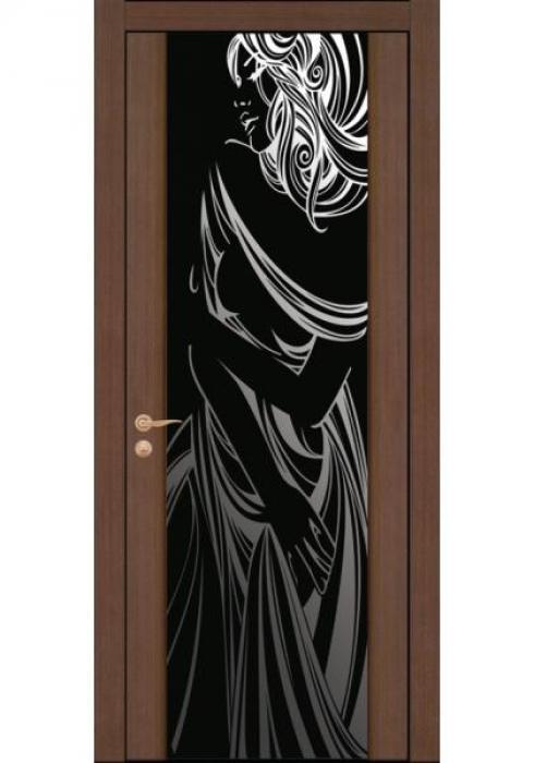 Маркеев, Дверь межкомнатная Модерн 128