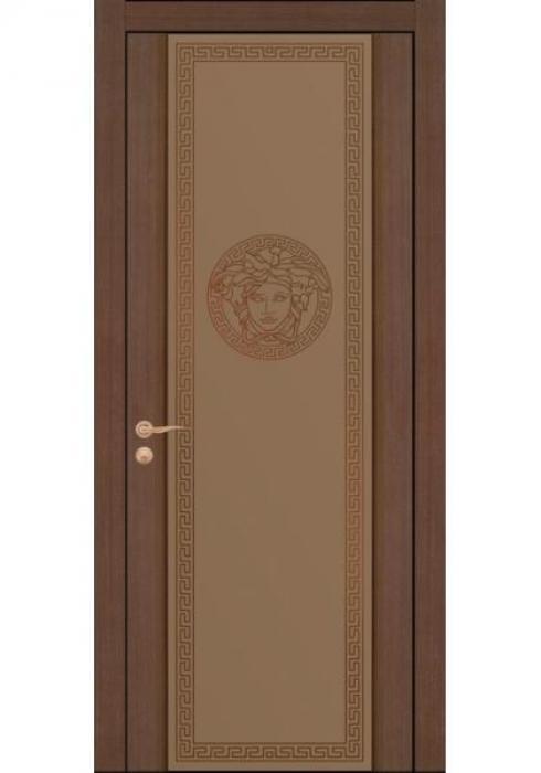 Маркеев, Дверь межкомнатная Модерн 230