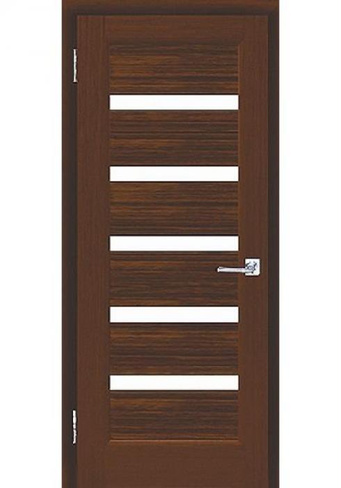 Русна, Дверь межкомнатная Модерн 5 Русна