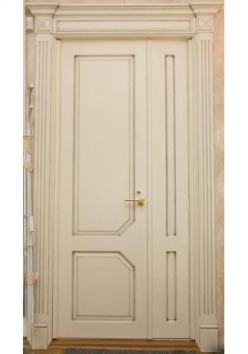 Мобили Порте, Дверь межкомнатная Модерн эмаль 1 Мобили Порте