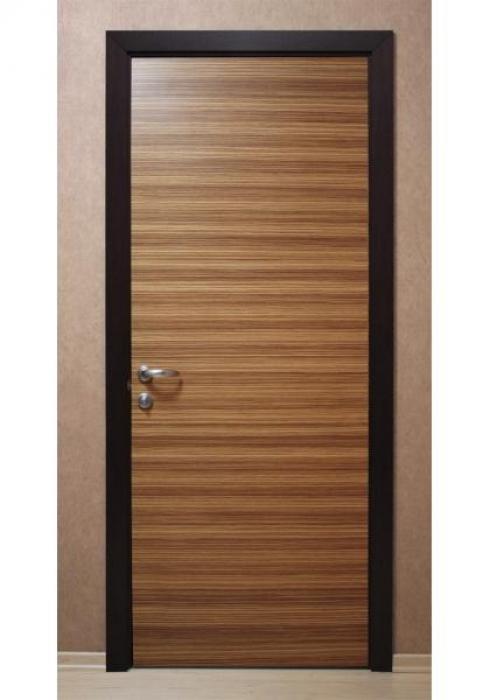 Мобили Порте, Дверь межкомнатная Модерн шпон 10 Мобили Порте
