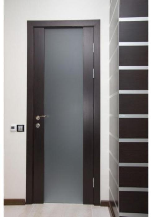Мобили Порте, Дверь межкомнатная Модерн шпон 4