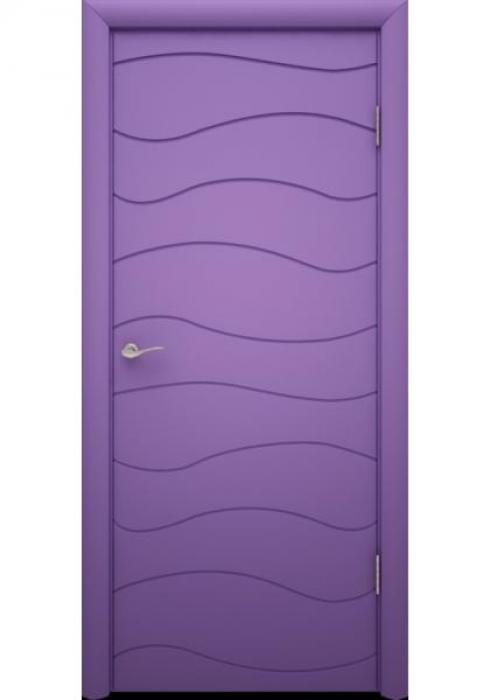 Марийский мебельный комбинат, Дверь межкомнатная Море