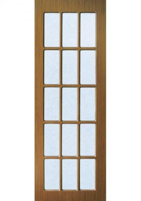 Корона, Дверь межкомнатная Мозаика №15 ДО