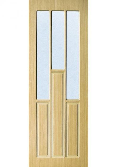 Корона, Дверь межкомнатная Мозаика №25 ДО