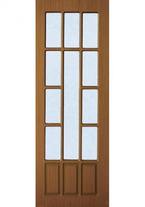 Корона, Дверь межкомнатная Мозаика №35 ДО