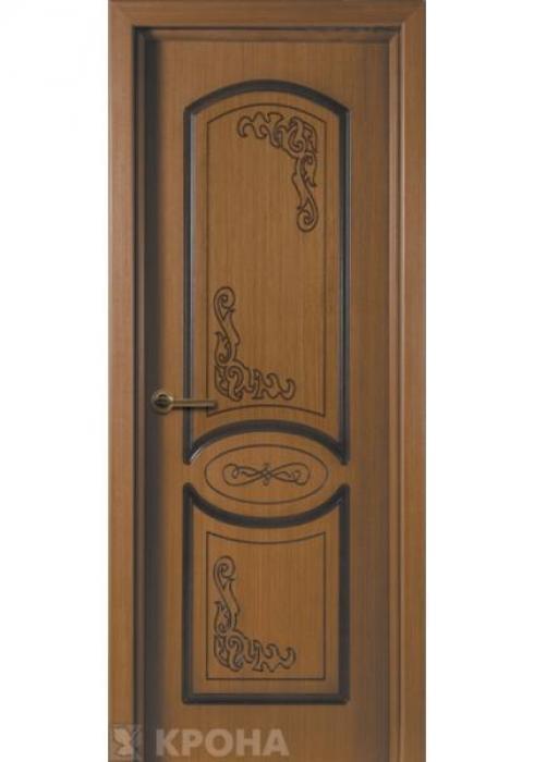 Крона, Дверь межкомнатная Муза ДГ