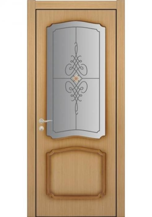 Маркеев, Дверь межкомнатная Наполеон 1 ДО