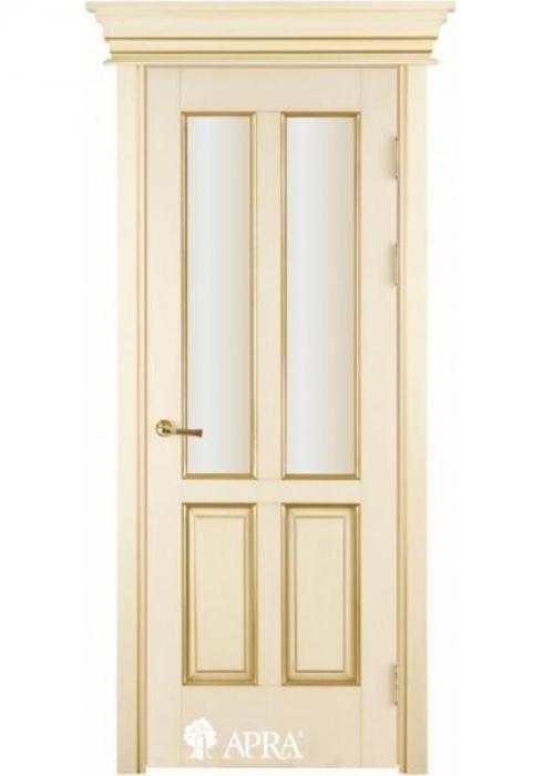 Апра, Дверь межкомнатная Неаполь 02 Апра