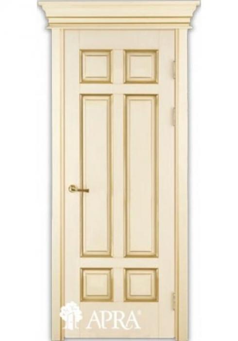 Апра, Дверь межкомнатная Неаполь 03 Апра