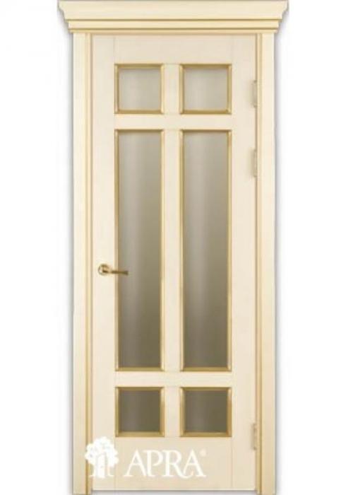 Апра, Дверь межкомнатная Неаполь 04 Апра