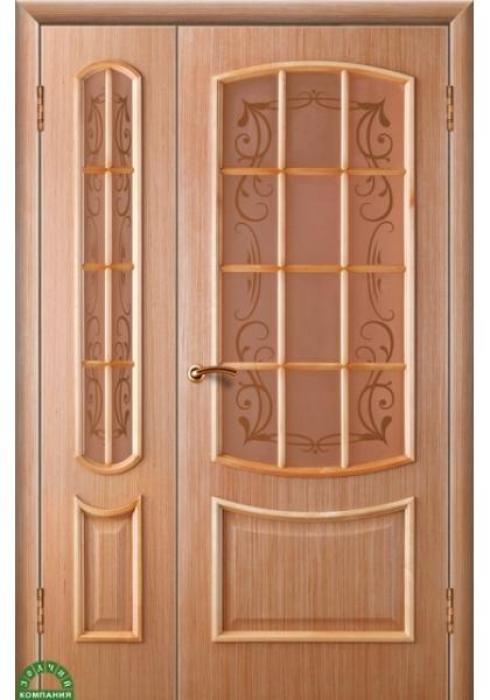 Зодчий, Дверь межкомнатная Ника