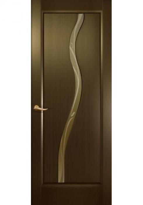 Дверь межкомнатная Новая волна , Дверь межкомнатная Новая волна