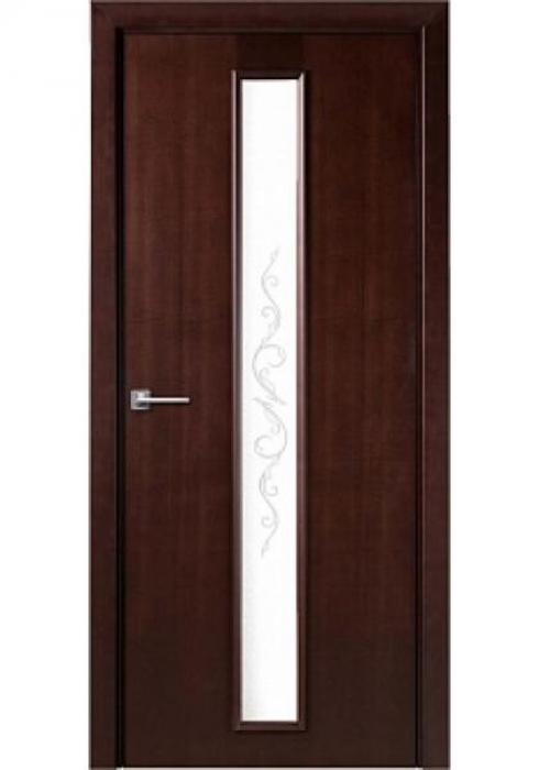 Волховец, Дверь межкомнатная Nuance 3026 КДМ