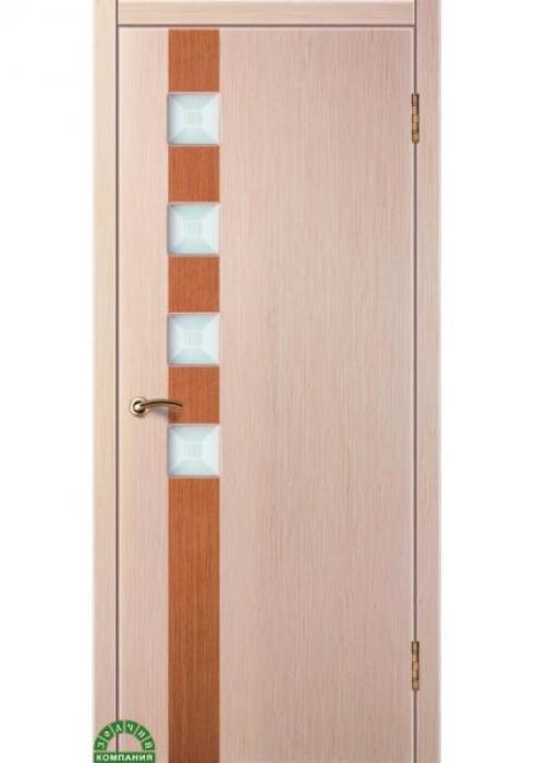 Зодчий, Дверь межкомнатная Нюанс 4