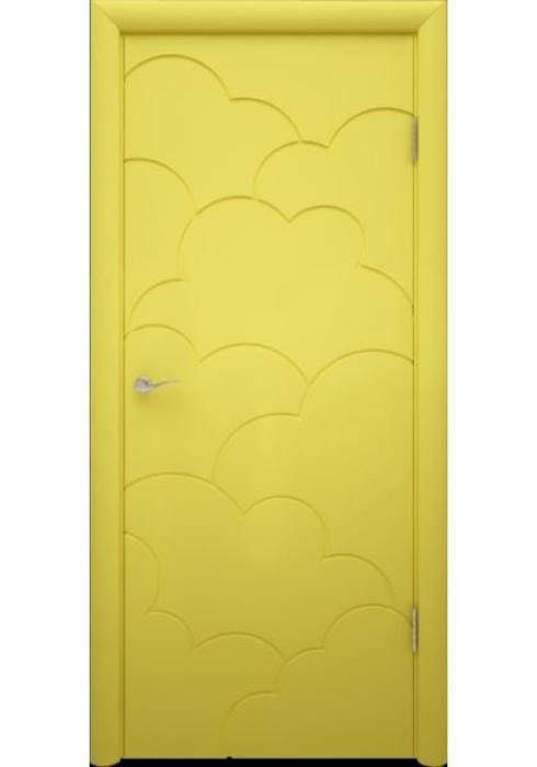 Марийский мебельный комбинат, Дверь межкомнатная Облака