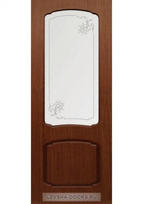 Левша, Дверь межкомнатная Ольха