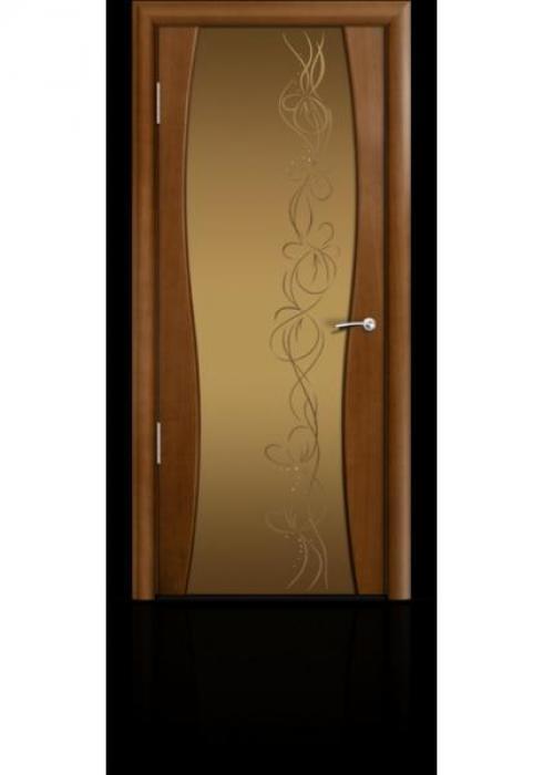 MILYANA, Дверь межкомнатная Omega1 MILYANA