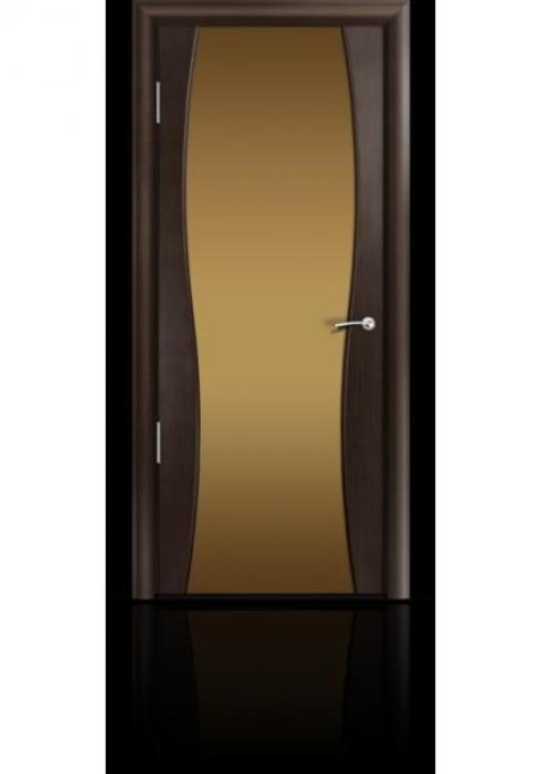 Дверь межкомнатная Omega1 MILYANA, Дверь межкомнатная Omega1 MILYANA