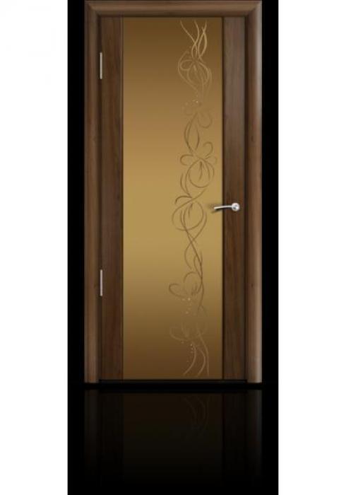 MILYANA, Дверь межкомнатная Omega2 MILYANA