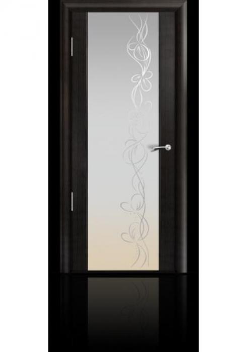Дверь межкомнатная Omega2 MILYANA, Дверь межкомнатная Omega2 MILYANA
