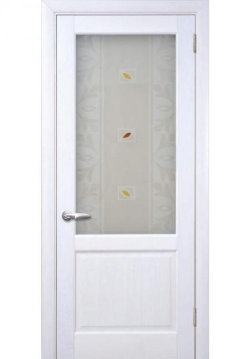 Алталия, Дверь межкомнатная Опал Алталия